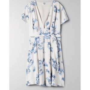 Toile Aritzia Dress